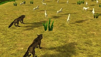 Wolf Simulator - Ultimate Animal Survival screenshot four