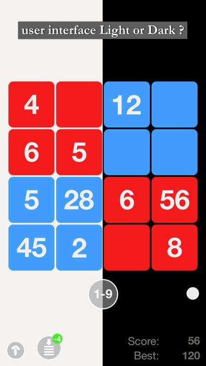 + & - : A Zen game screenshot-4