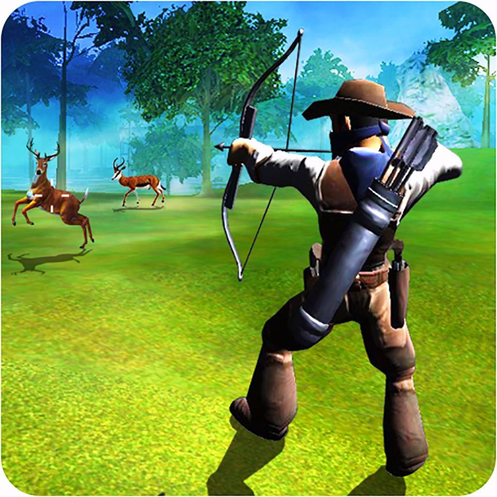 Archery Master Animal Hunter hack