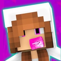 New BABY GIRLS SKINS FREE For Minecraft PE PC App Apps Store - Skin para minecraft pe pc