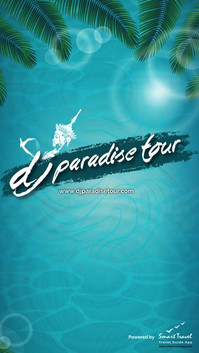 DJ Paradise Tour screenshot one