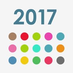 つなガレ! 予定の共有が簡単なカレンダーアプリ