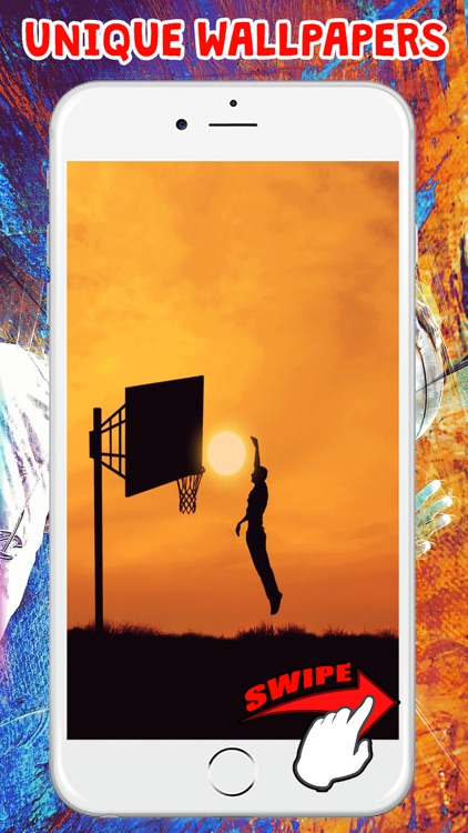 Basketball Wallpapers Hd Cool Of Balls Players By Patcharin