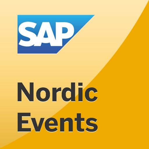 SAP Nordic Events