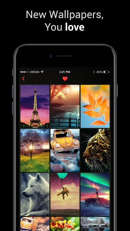Wallpapers - Cool Backgrounds, Top Featured Themes