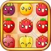 水果比赛3拼图 - 惊人的链接飞溅疯狂