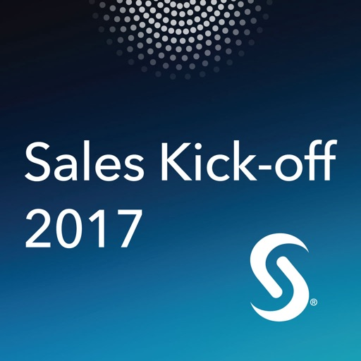 SAS Sales Kick-off 2017