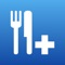 Fast and streamlined app for logging foods and symptoms from your phone or Apple Watch
