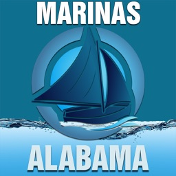 Alabama State Marinas