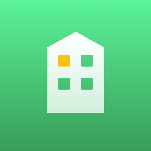 Haus - Connect with your neighbors | Apps | 148Apps