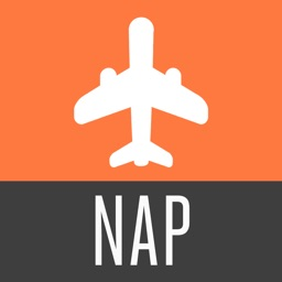 Naples Travel Guide and Offline City Map