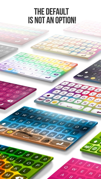 Color Keyboard Themes PRO - Keyboards Skin Changer