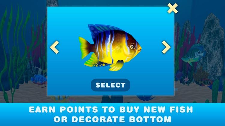 My Virtual Fish Tank Simulator: Aquarium 3D