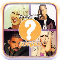 Guess The Famous Singer / Celebrity - Trivia Game