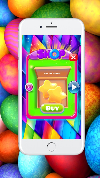 Easter Eggs Bunny Match Game For Family & Friends screenshot-4