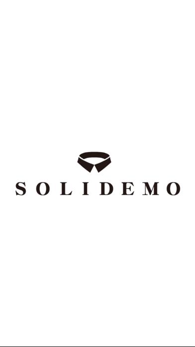 SOLIDEMO オフィシャル G-APPのおすすめ画像1