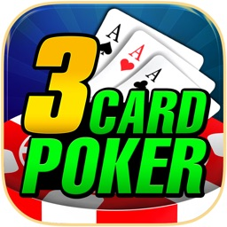 3 Card Poker League