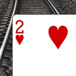 Single Rail Solitaire