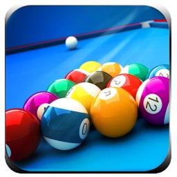 Night Club Billiard Ball
