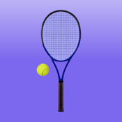 Protracker Tennis app review