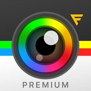 Filterra – Photo Editor app