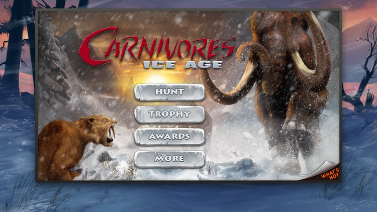 Carnivores: Ice Age screenshot-0