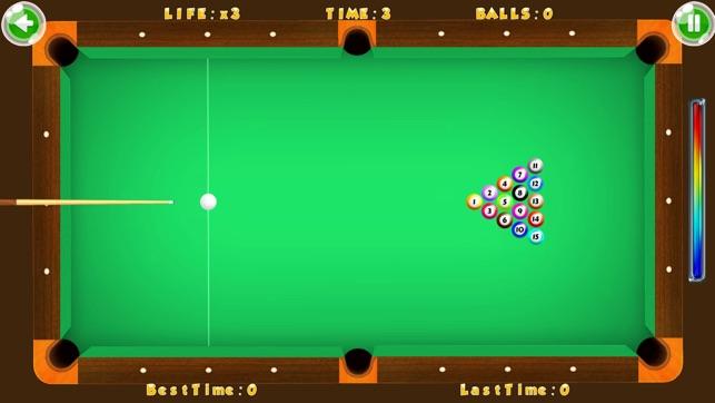 Snooker Billiards game miễn phí