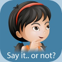 Codes for Say It... Or Not? Social Filter Skills Hack
