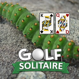 Golf Solitaire Critters