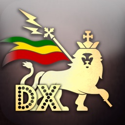 Dub Siren DX -DJ Mixer Synth + Reggae Dub Radio