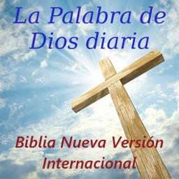 La Palabra de Dios diaria Nueva Versión Internacio