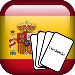 Vocabulaire Espagnol - Français - Flashcards