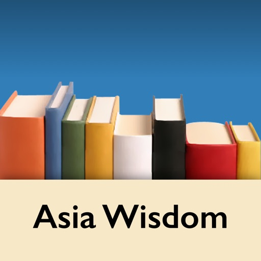 Asia Wisdom Collection  - Universal App