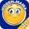 Hidden Object Games:Hidden Mania 7