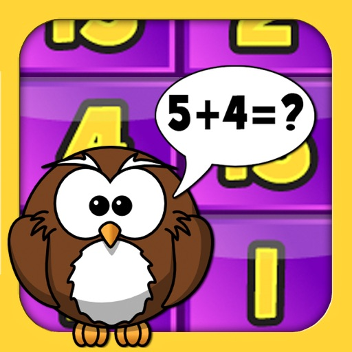 Math for Childs icon