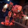 机器人 英雄 保卫 战争 超级 联盟