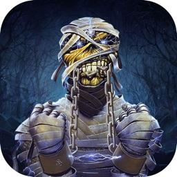VR Monster Zombie Killer Virtual Cardboard