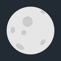 Moon Now - Lunar Phases