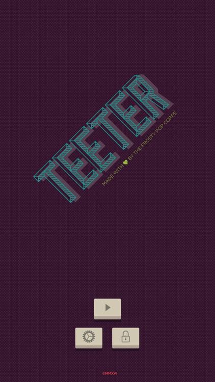 Teeter (Up) screenshot-4