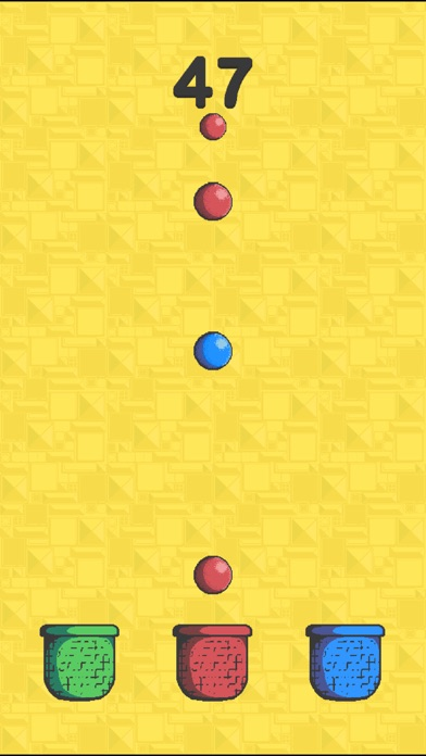 Screenshot #6 for Catch a Color Deluxe Ball Drop