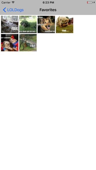 LOLDogs Premium screenshot two