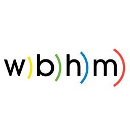 WBHM Public Radio App for iPad
