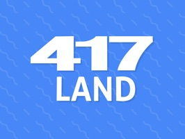 417-Land Stickers