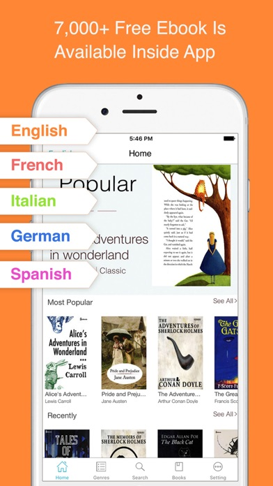 download Ebook Epub Reader