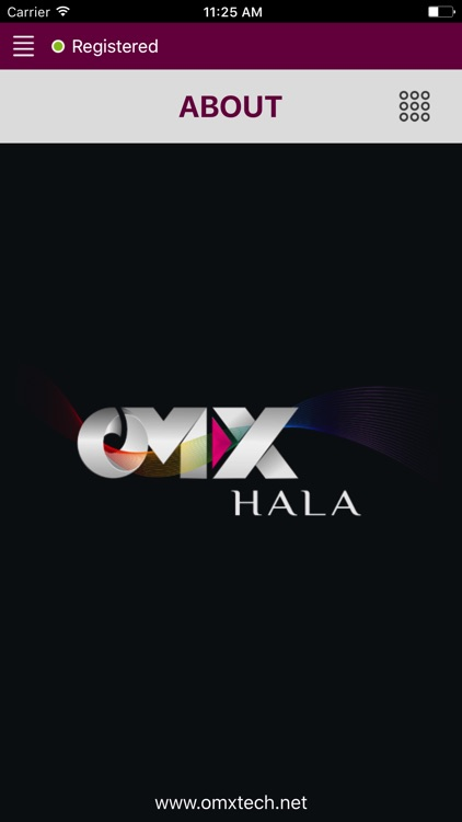 OMX Hala