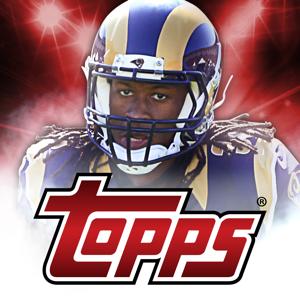 NFL HUDDLE: Football Card Trader app