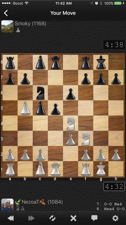 Chess - SocialChess