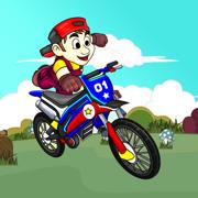 特技自行车 - 一路狂飙