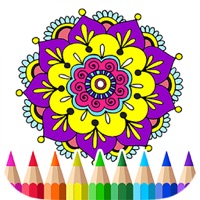 Recolor Pigment Coloring Book For Adults App Ios Me