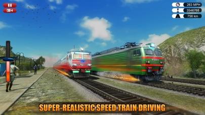 Train Simulator Racer 2017-Pro City Subway Driverのおすすめ画像5